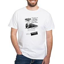 Lehigh Valley Railroad Shirt