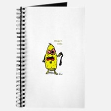 Ornery Corn Journal