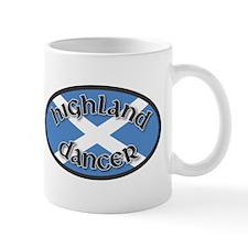 Highland Dancer Standard Size Mug