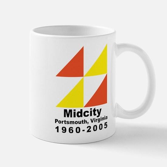 Unique Portsmouth Mug