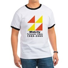Cool Midcity T