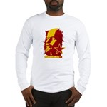 Strk3 Lenin Long Sleeve T-Shirt
