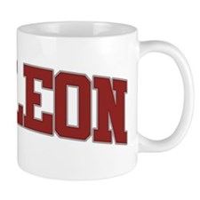 DELEON Design Mug