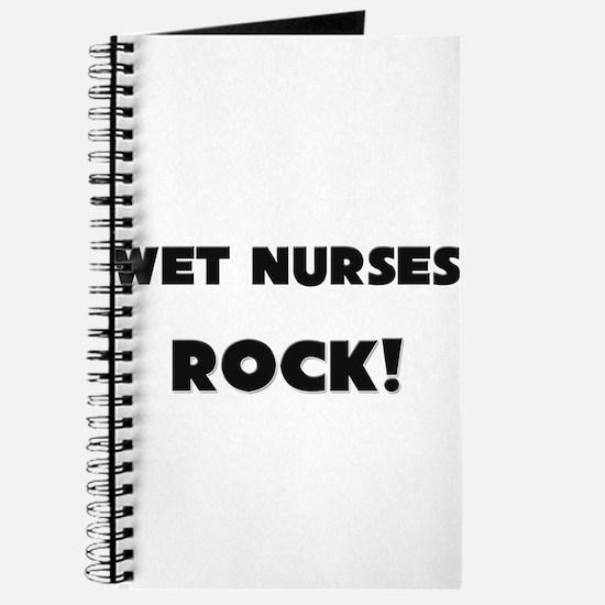 Wet Nurses ROCK Journal