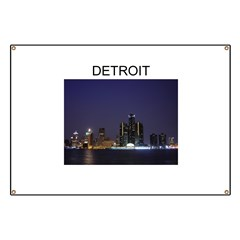 DETROIT CITY 2 Banner