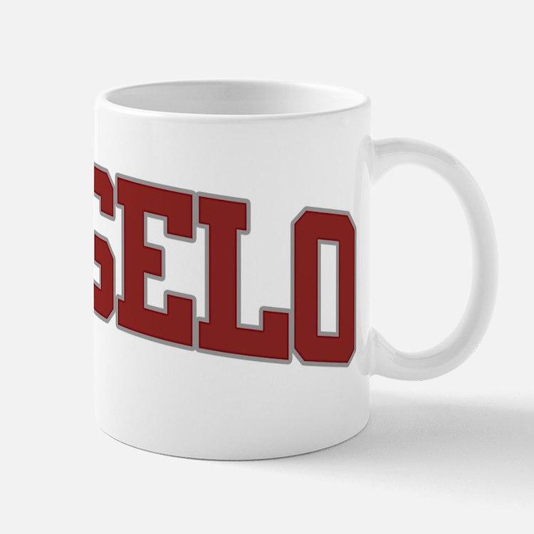 DANGELO Design Mug