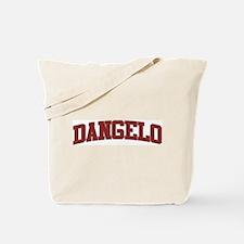 DANGELO Design Tote Bag