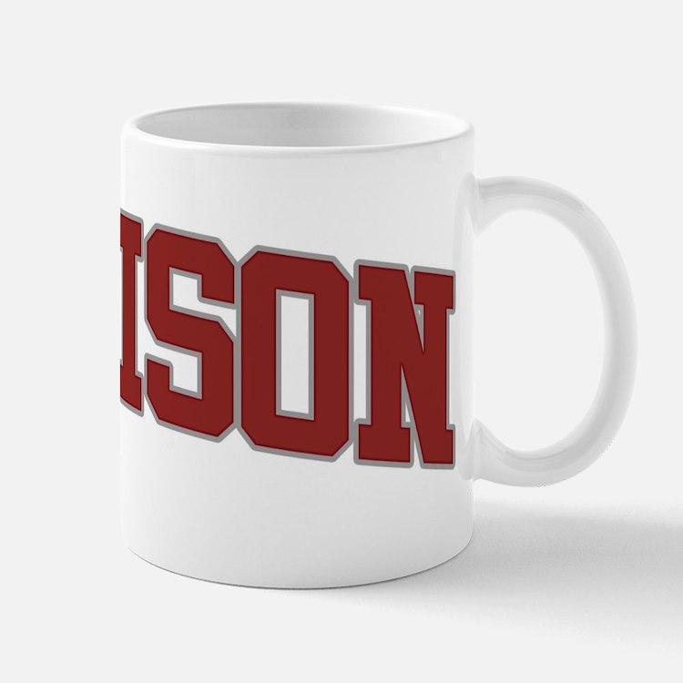 DENISON Design Mug