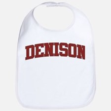 DENISON Design Bib