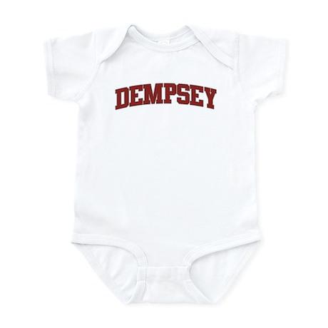 DEMPSEY Design Infant Bodysuit