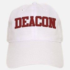 DEACON Design Baseball Baseball Cap