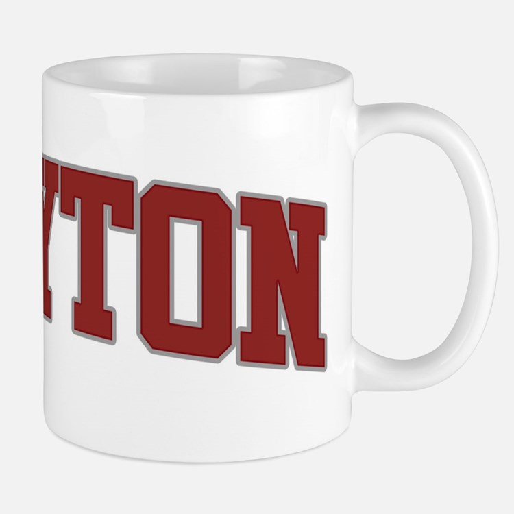 DAYTON Design Mug