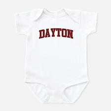 DAYTON Design Infant Bodysuit