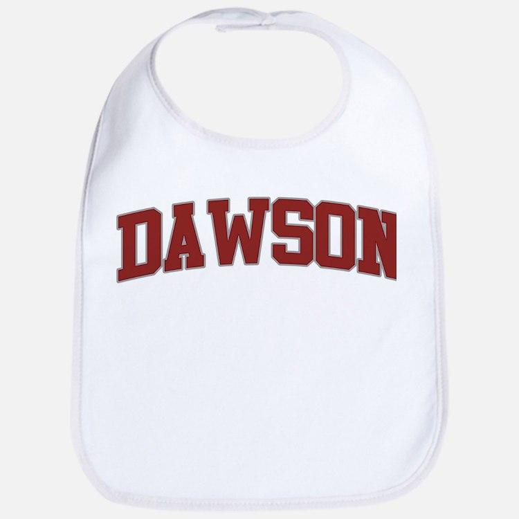 DAWSON Design Bib