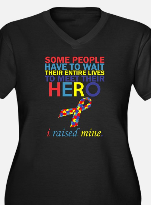 Some People Have Wait Meet Their Plus Size T-Shirt