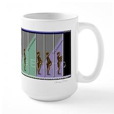 Pregnancy Timeline Mug