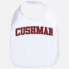 CUSHMAN Design Bib