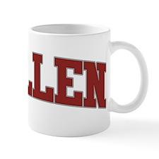 CULLEN Design Mug