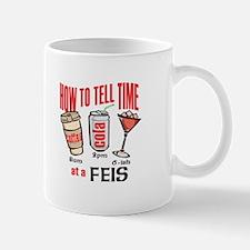 FEIS TIME Mug