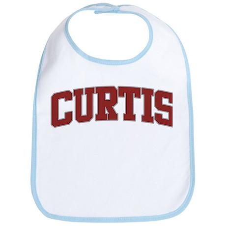 CURTIS Design Bib
