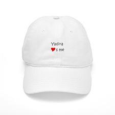 Unique Yadira Baseball Cap