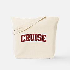 CRUISE Design Tote Bag