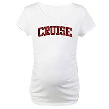 CRUISE Design Shirt