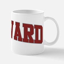 COWARD Design Mug
