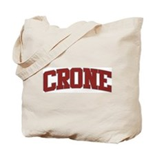 CRONE Design Tote Bag