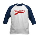 Chess kid Baseball Jersey