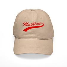 Mathlete Baseball Cap