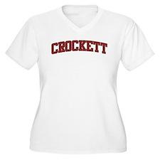 CROCKETT Design T-Shirt