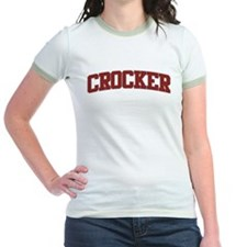 CROCKER Design T