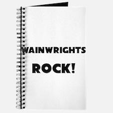 Wainwrights ROCK Journal