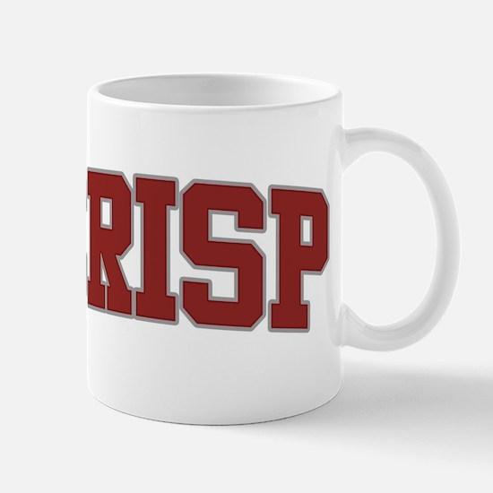 CRISP Design Mug