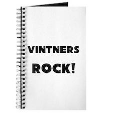 Vintners ROCK Journal