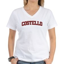 COSTELLO Design Shirt