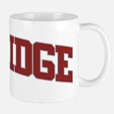 COOLIDGE Design Mug
