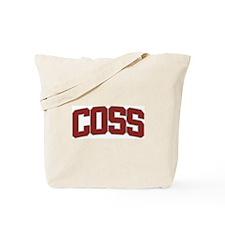 COSS Design Tote Bag