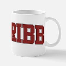 CRIBB Design Mug