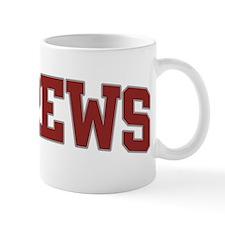 CREWS Design Mug