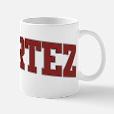CORTEZ Design Mug