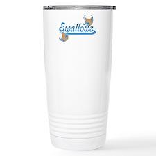 Swallows Travel Mug
