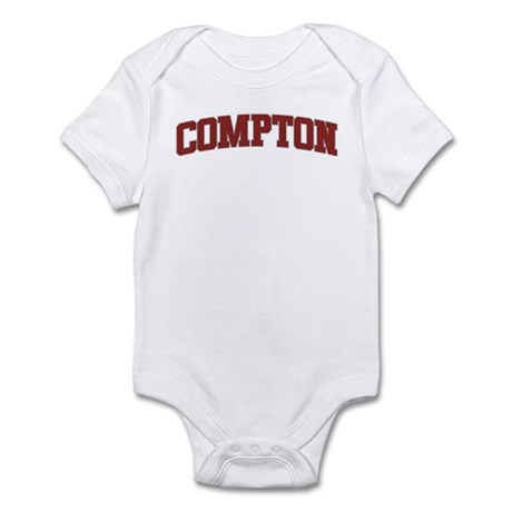 COMPTON Design Infant Bodysuit