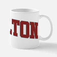 COLTON Design Mug