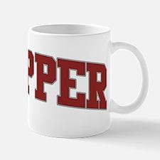 CLAPPER Design Mug