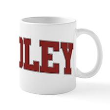 COLEY Design Mug