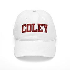 COLEY Design Baseball Cap