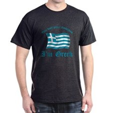 Greek Baklava2 T-Shirt