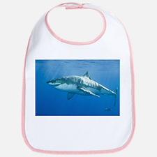 Great White Shark Bib